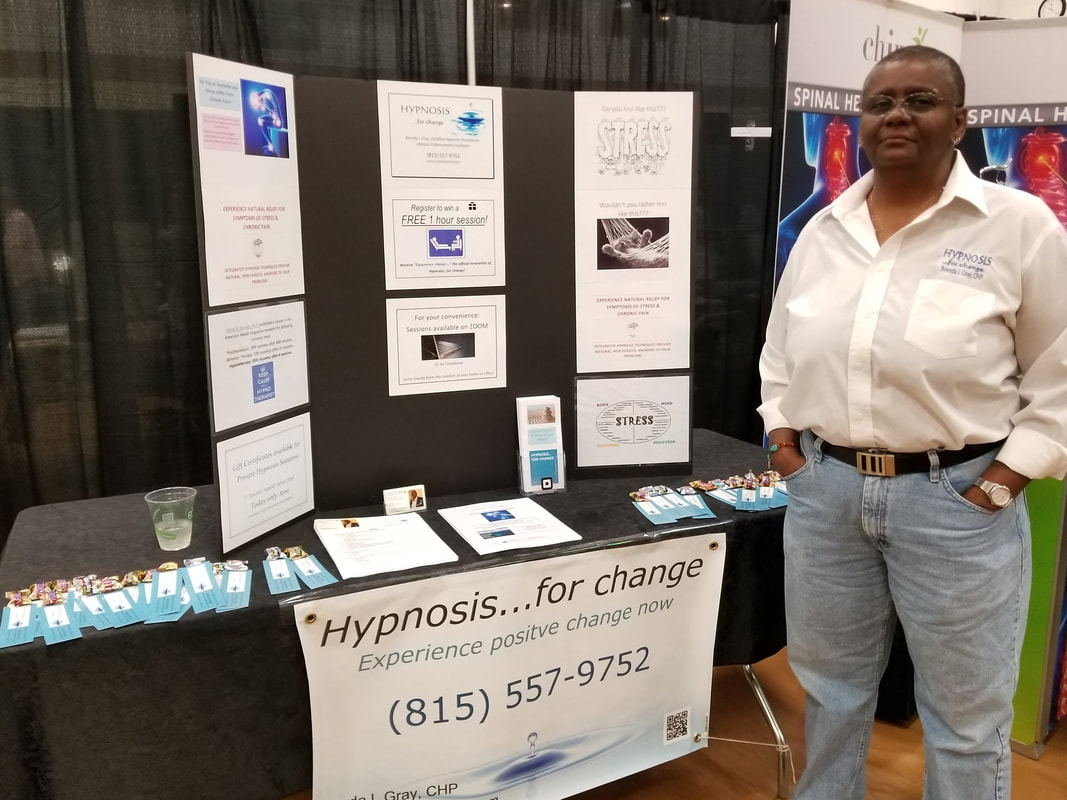 Hypnosis   for change - Hypnosis near Plainfield & Joliet